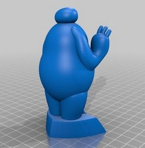 Super Marine Corps Custom order highqualityhighprecision digital models 3D printing service Funny Toys ST6168
