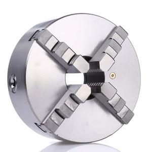 токарный патрон K12 125 четыре губки самоцентрирующихся патроны 125мм для машин инструментов токарного патрона вручную