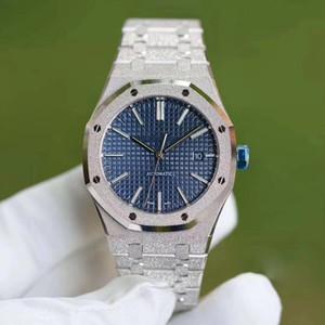 남성 39mm의 고급 자동 기계식 시계 2019 스포츠 최고 브랜드 시계 공장 스테인레스 스틸 시계 줄 발광 다이빙 시계
