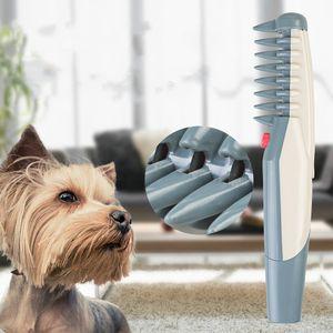 New Pet Dog Barber Cat Dog Electric Shaving Tool Pet Shaver Beauty Tool