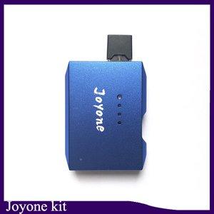 Kit Joyone autentico con Vape Pen Battery 410mAh Preheat Box Mod e Pod Cartridge Kit caricabatterie USB DHL Free