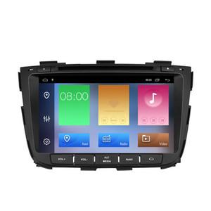 Big screen Android Car PC GPS Navigation Radio Player For KIA Sorento