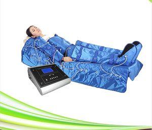 Sauna infravermelho distante 3 em 1 presoterapia pressoterapia vacumterapia drenagem linfática slim air pressure leg massager
