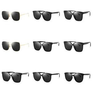 Heiße neue Mens polarisierte Sonnenbrille Police klassische Outdoor-Reitsport-Sonnenbrille UV400 Sonnenschutz Angeln Gläser freies Verschiffen # 822