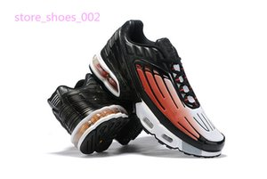 xshfbcl 2020 Plus III 3 TN Mens desig TUNED Air Running Shoes Classic Outdoor tn Black White Sport Shock Sneakers Men requin Blue Spider