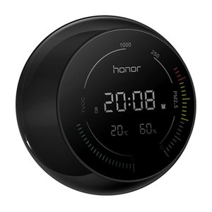Original Huawei Honor Bluetooth 4.2 Smart PM2.5 Particulate Monitor Detector Air Quality Tester, Support Android   iOS System