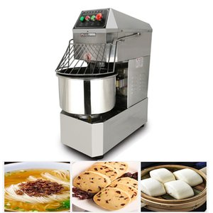 220V Desktop dough mixing machine commercial double speed double action multi-functional kneading machine food dough mixing machine
