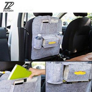 ZD accessori da auto per C5 C4 C3 C2 Mini Cooper Astra H G J Vectra C Saab posteriore del sedile posteriore Hanging Organizer Bag