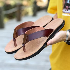 2020 High Quality Designer Mens Womens Summer Rubber Sandals Beach Slide Fashion Scuffs Slippers Indoor Shoes