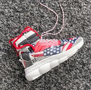 Designer-Plataforma Board Calçados Sports Running Shoes Ankle Boots Esportes