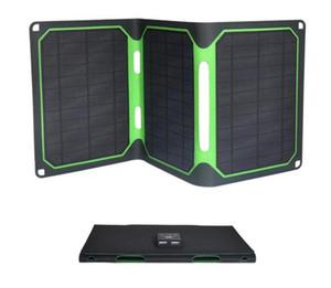 المحمولة 18W سريع المسؤول الألواح الشمسية شحن باو مصدر الطاقة المحمول ETFE مغلفة شاحن للطاقة الشمسية قابلة للطي