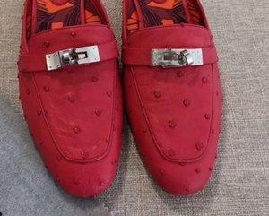 Designer-pro, Sandalen, Kleidschuhe, Marke Stiefel, dres shoesetc, hergestellt von Original-Lammfell