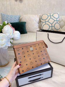 Vintage Best women's Leisure series clutch bags Trendy large capacity handbag JE3P PC58