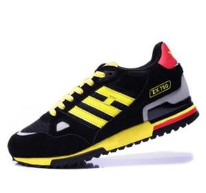 2019 оптовые EDITEX оригиналы кроссовки ZX750 zx 750 для мужчин и женщин спортивные дышащие кроссовки бесплатная доставка уличная обувь