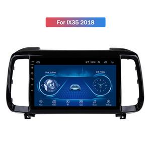 Android 10 Navegação GPS Bluetooth para Hyundai I30 2006-2011 rádio de carro com Bluetooth Wifi