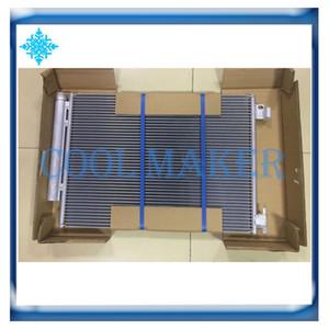 condensador de AC coche para Renault Logan Dokker / Clio Captur / Micra 921001908R 921006454R 921006843R