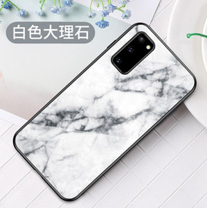case glass Samsung phone mobile s20 sky s20plus for s20ultra gradient Suitable marble drop-resistant cover starry protective goophone Ouwvx