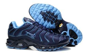 Toptan 2020 Yeni Moda Üst Kalite TN Erkek Casual ayakkabılar Nefes Mesh Chaussures Sneakers Boyut 7-12