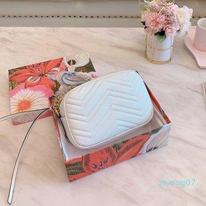 vendere Wave Classic borse modello di design di lusso borse Borse Flap Crossbody fotocamera donna di alta qualità borse da sera dello zaino del progettista z07z