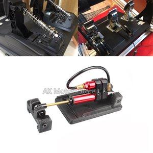 für Thrust T3PA PRO Modified Hydraulisch dämpfende Satz Kupplungsbremse Drosselklappen Damping F1-Auto-Spiel