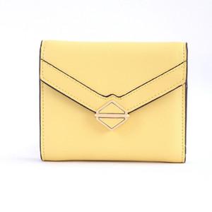gli uomini di tendenza di moda low cost per e piccole imprese del raccoglitore della carta del supporto di identificazione della carta di credito delle donne di colori nero rosso giallo blu bianco dimensioni 29 * 13