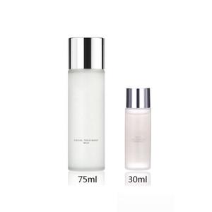 Marca famosa Esencia de tratamiento facial 30 ml / 75 ml alta calidad Tónico de loción para el cuidado de la piel por el envío libre de DHL