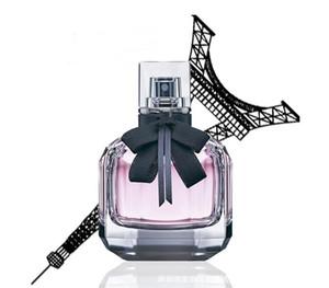 Primavera compras temporada! França perfume para as mulheres namorada presentes FRAGRANCE encantador cheiro incenso 90 ml transporte livre