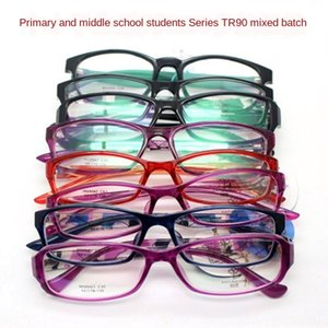 TR90 Myopia glasses frame for primary and secondary school students optical myopia glasses frame low price
