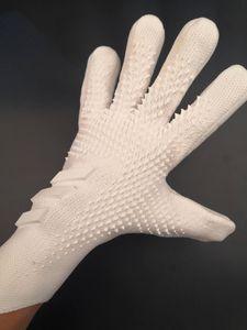 size 8 9 10 brand professional Goalkeeper Gloves Latex Soccer Goalie Football Luvas Guantes