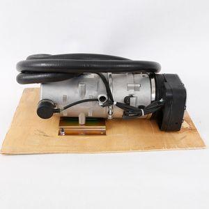 9KW 12V 24V Diesel Liquid Parking Heater Water Heater price for Truck Bus Car Boat Rail Cabin Camper RV