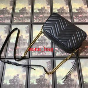 حقيبة 2020 مصمم حقائب اليد الفاخرة CROSSBODY الأزياء حقيبة الكتف جديد للمرأة الساخن بيع سيدة حقائب