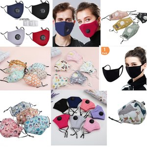 migliori ppe antipolvere maschera vincente viso non tessuto maschere vecchio cotone dei bambini maschera Ear Loop anti-polvere facciale maschera di protezione della