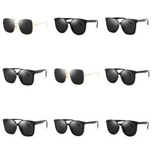 2020 Unisex 100% UV400 Polarised Driving Sun Glasses For Men Polarized Stylish Sunglasses Male Goggle Eyewears#269