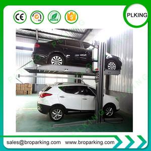 Ventas calientes 2 elevador de estacionamiento de dos postes elevador automotriz auto lift 3000kg mejor auto lift