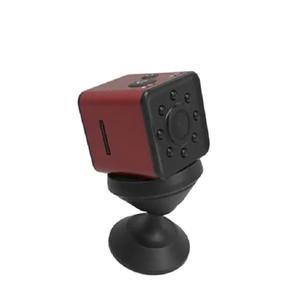 1PC Car Wifi Mini HD 1080P Car DVR DV Camera Red Wine Camera car dvd