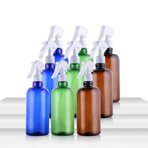 500мл Спрей Бутылки -portable Бутылки ПЭТ высаженных растений опрыскиватель Spary Holder Инструменты Окно лейка Can спринклеров