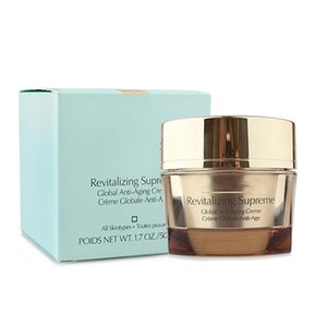 Hot sale Top Quality Advanced Global Moisturizing Power face cream Revitalizing face skin 50ml DHL fast free Shipping