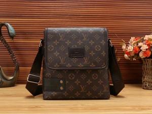 10 Стиль Мода Мужчины сумки на ремне Роскошный портфель высокого качества PU кожа мужчин Crossbody Сумка