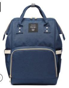 حقيبة ووصول الطفل الأمومة سعة كبيرة حقيبة سفر مومياء vs الرعاية التمريض فيكيفيا جديد Lequeen حفاضات DAQKW