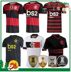 20 21 Maglia 2020 2021 Brasile GUERRERO DIEGO Vinicio JR maglie calcio Flamengo GABRIEL B di calcio sportivo uomo e donna camicia Flamengo
