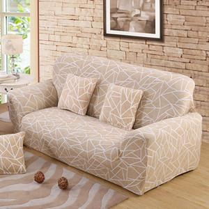 Couvertures de sofa élastiques de couvertures de sofa élastiques de couverture de canapé pour le salon Copridivano Slipcovers pour le fauteuil fauteuils