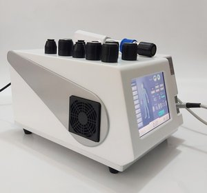 Meilleur pouls radial Onde de choc Onde de choc pour la machine Tendon douleur onde de choc ED Shock Wave Therapy Equipment dysfonction érectile électrique