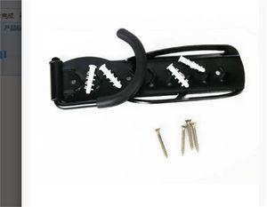 Typ 009 Mountainbike Parkrahmen Sicherheit Diebstahlsicherung Fahrrad Wandhaken Stahl Machen Solid Anti Wear Universal 5 2yjI1