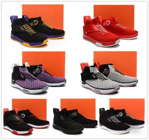 Cojín zoom UNVRS Gris Negro Blanco Rojo calzados informales de la zapatilla de deporte para hombre del diseñador Deportes buena calidad de los hombres con la caja Trainer