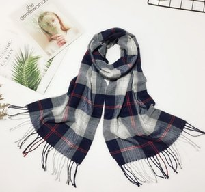 Free shipping New Hot Newest Scarf 2025 Autumn winter mens Scarfs high quality letter designers Scarves size 180x35cm T-20