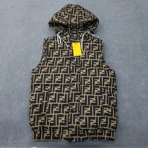 Lüks Erkek Kadın Aşağı yelek Parka ceket rahat Aşağı palto kış ceket erkek açık sıcak Parkas erkek kış Mont Çift Taraflı 200402 T