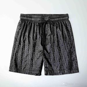 2019 Designer-Stil wasserdichter Stoff Jogginghosen Sommer-Strandhosen der Männer Surfshorts Männer Surfshorts Badehose Sport sh Schwimmen