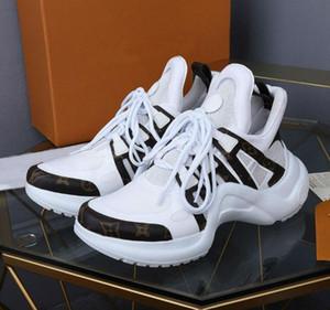 Archlight Sneaker Lüks Tasarımcı Archlight Erkek Günlük Ayakkabılar Kadınlar Sneaker Yeni Hafif Karışık Renkler Tasarımcı Eğitmenler Ayakkabı Z08