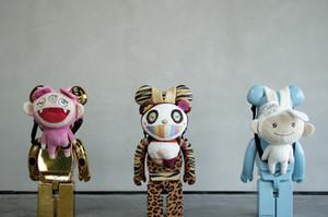 Romarose   Murakami Takashi kaikaikaikaikiki doll Backpack designer bag suitcase Bags, Luggages & Accessories)Briefcases