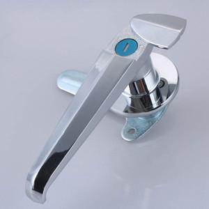 armario eléctrico pomo tirador de la puerta Cam distribución cerradura de bloqueo caja de hardware bloqueo mecánico Industrial Equipment parte